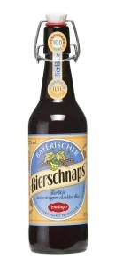Bayerischer Bierschnaps. Foto: Penninger
