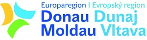 Logo Europaregion Donau Moldau (EDM)